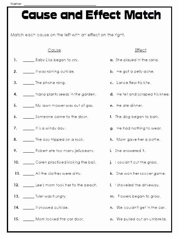 Grammar Worksheets for 2nd Grade Free Language Worksheets for 2nd Grade
