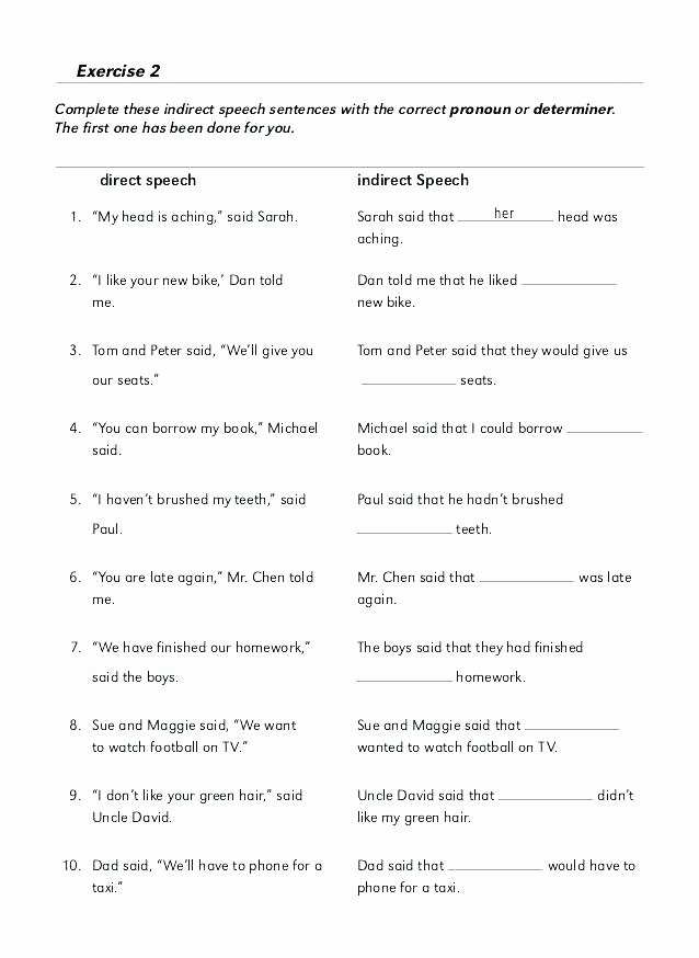Grammar Worksheets for 2nd Grade Second Grade Math Worksheets Cbse 2nd Class English