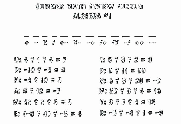 Grammar Worksheets for 3rd Grade Math Review Worksheets – Kcctalmavale