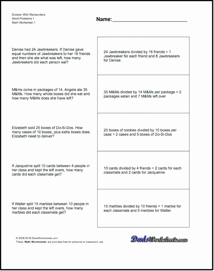 Grammar Worksheets Parallelism Answers Inspirational Simple Interest Worksheet 3 Family Problems Worksheets with