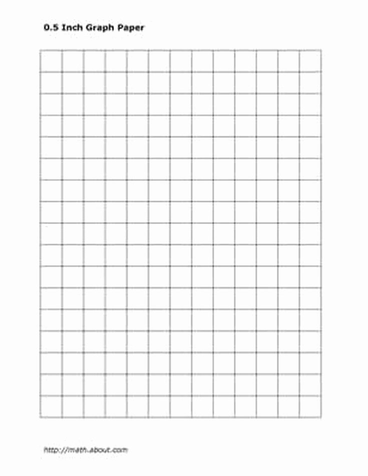 Graph Paper Art Worksheets Printable Math Charts isometric & Graph Paper Pdfs