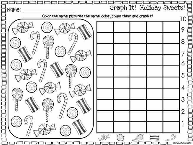 Graphing Christmas Pictures Elegant Christmas Printables Freebie