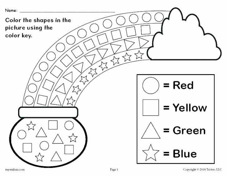 Graphing Worksheets Kindergarten Kindergarten Writing Printable Worksheets Shapes Colors