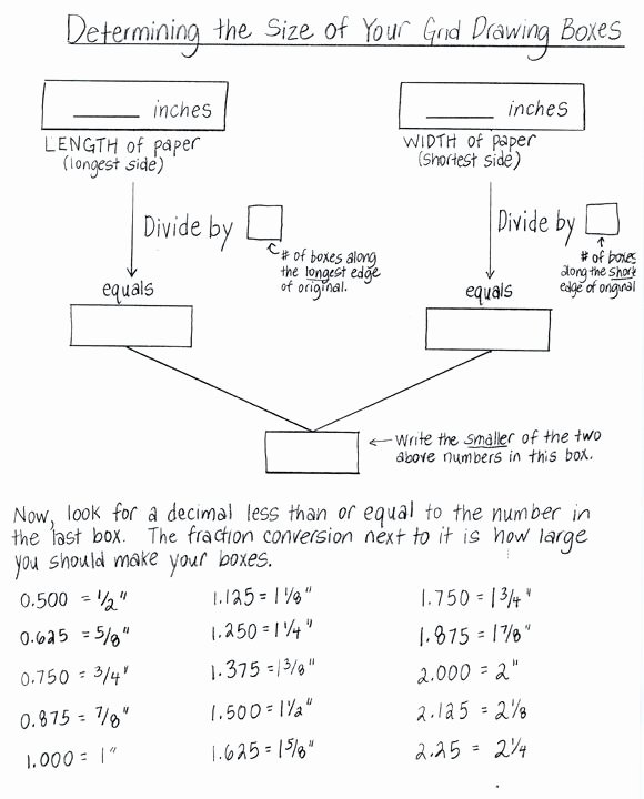 Grid Drawing Worksheets Middle School Best Mystery Grid Drawing Worksheets at Free for Middle