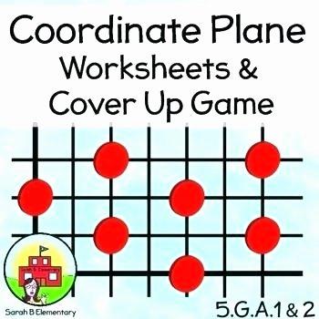 Grid Map Worksheets Coordinate Grid Map Worksheets