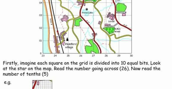 Grid Map Worksheets New Writing Worksheets Answers