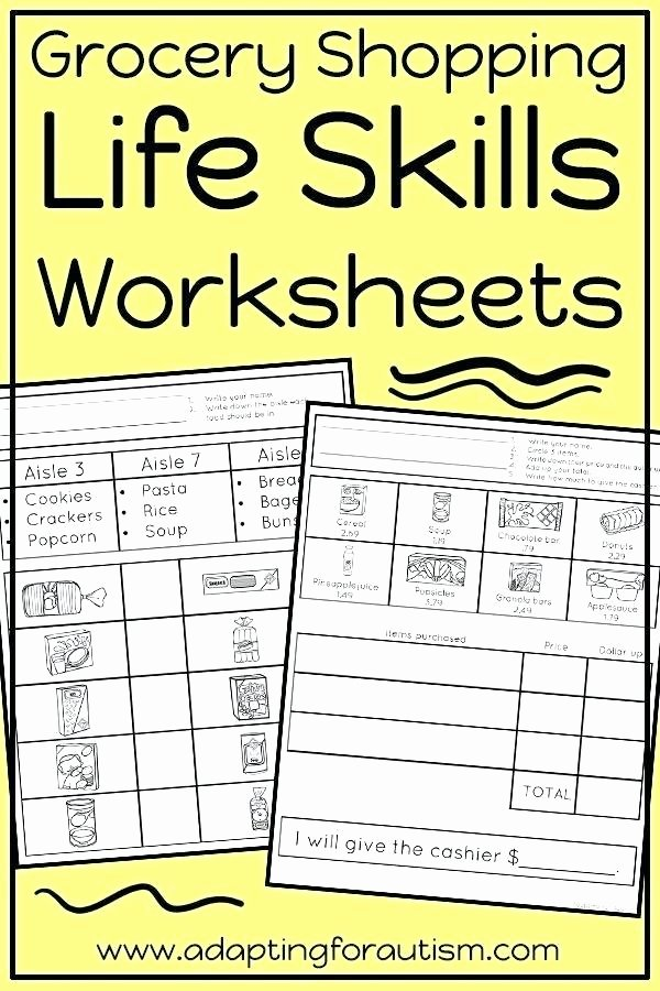 Grocery Store Math Worksheets Education Math Worksheets Grade Science 7 Inc Worksheet for