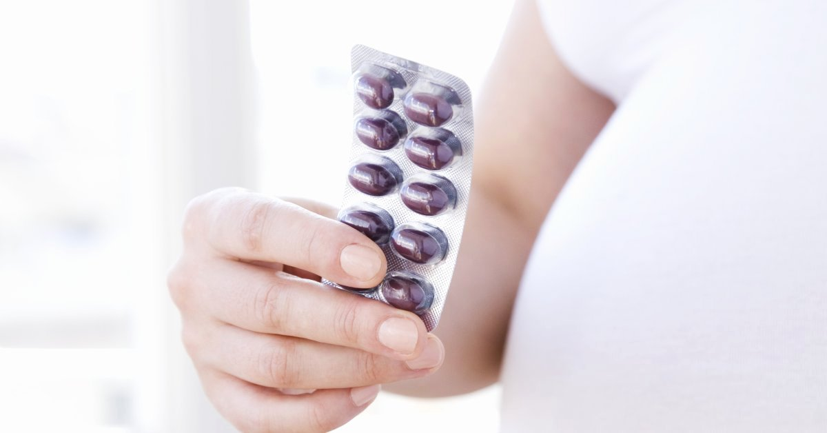 Halimbawa Ng Pang Uri Multivitamins for Pregnancy which Vitamins are Best