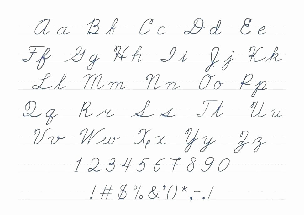 Handwriting without Tears Worksheets Pdf Handwriting without Tears Here is A Handy Letter Writing