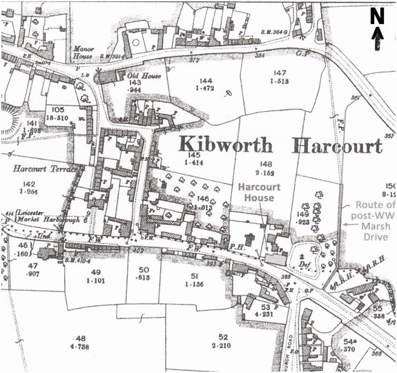 Harcourt social Studies World History Story Of England Tv Show History Of Kibworth Kibworth