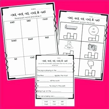 Hard and soft C Worksheets Read and Draw Worksheets