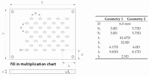Hard Multiplication Worksheets Printable Times Tables Redwoodsmedia