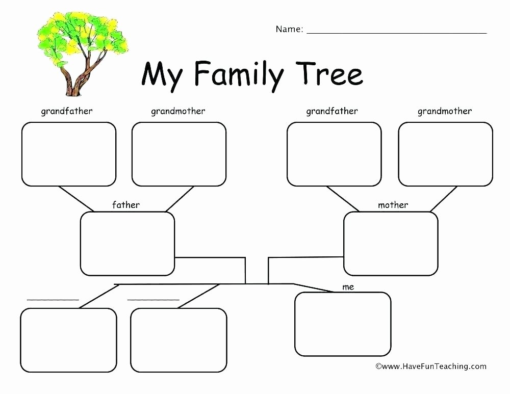 Healthy Family Relationships Worksheets It Family Worksheets