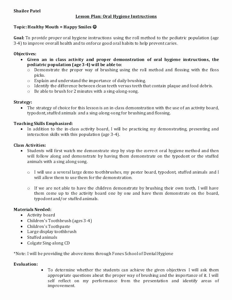 Healthy Habits for Kids Worksheets Cleanliness Worksheets for Kindergarten