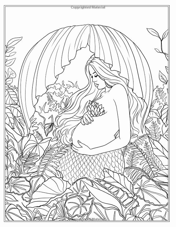Heart Coloring Worksheet Coloring Pages Mermaids Plete Image Pin by Killjoy Heart
