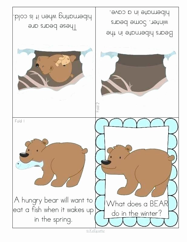 Hibernation Worksheet for Preschool Hibernation Landscape Poster Worksheet Worksheet Great