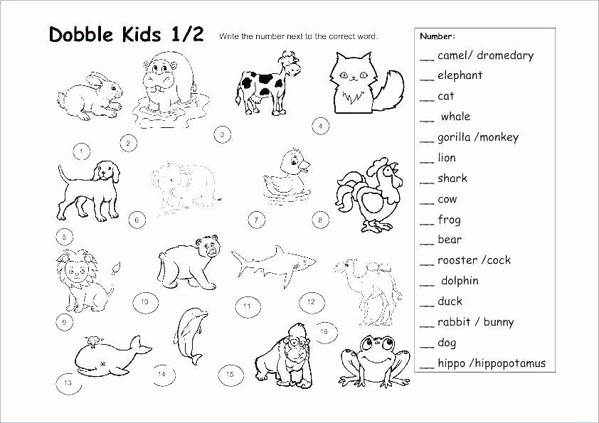 Hibernation Worksheet for Preschool Hibernation Worksheets H is for Free Kindergarten Worksheet