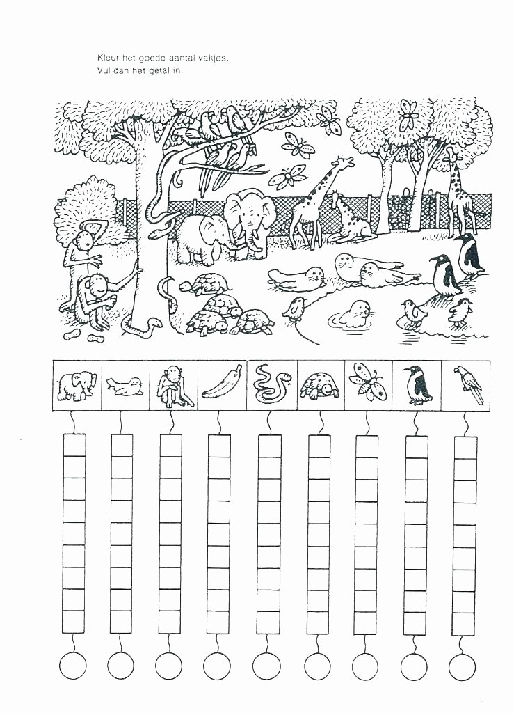 Hibernation Worksheets for Kindergarten Hibernation Worksheets for Kindergarten I Also Included some