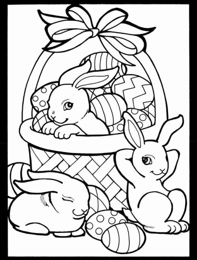 Hidden Animal Pictures Worksheets Free Easter Coloring Pages Fresh Free Easter Good Coloring