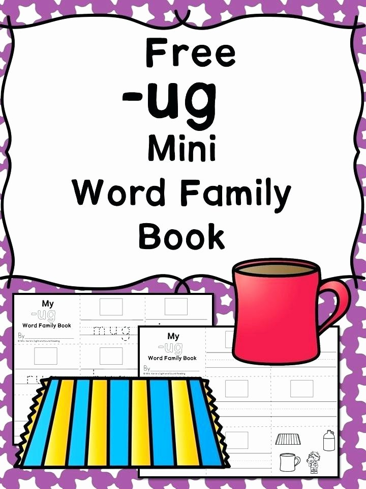 Hidden Animal Pictures Worksheets Word Family Worksheets Make A Book Cvc Printables