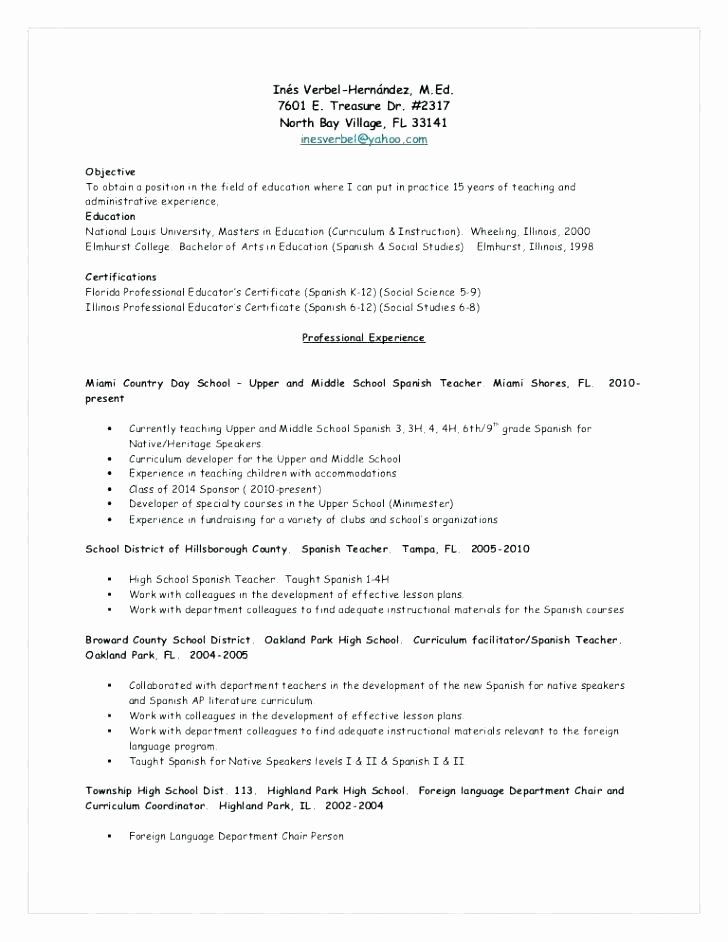 High School Spanish Worksheets Lesson Plan for Science Class 6 Pdf