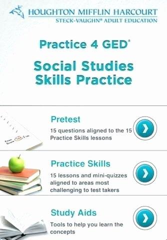 Hiset social Studies Worksheets Ged social Stu S Lessons
