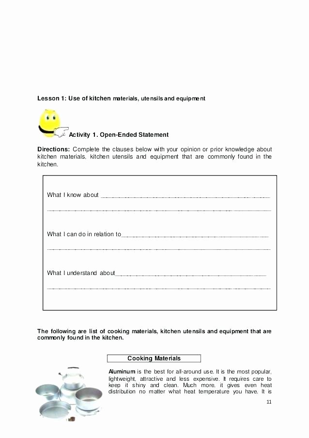 Home Economics Worksheets Economics Worksheets for Grad Entrepreneurs