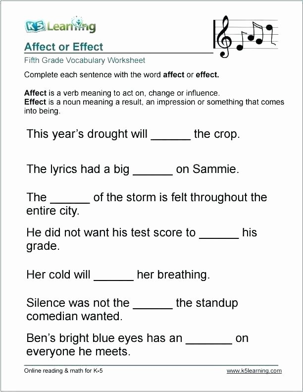 Homograph Worksheets 5th Grade Homophones Grade Homographs Worksheets and Classroom