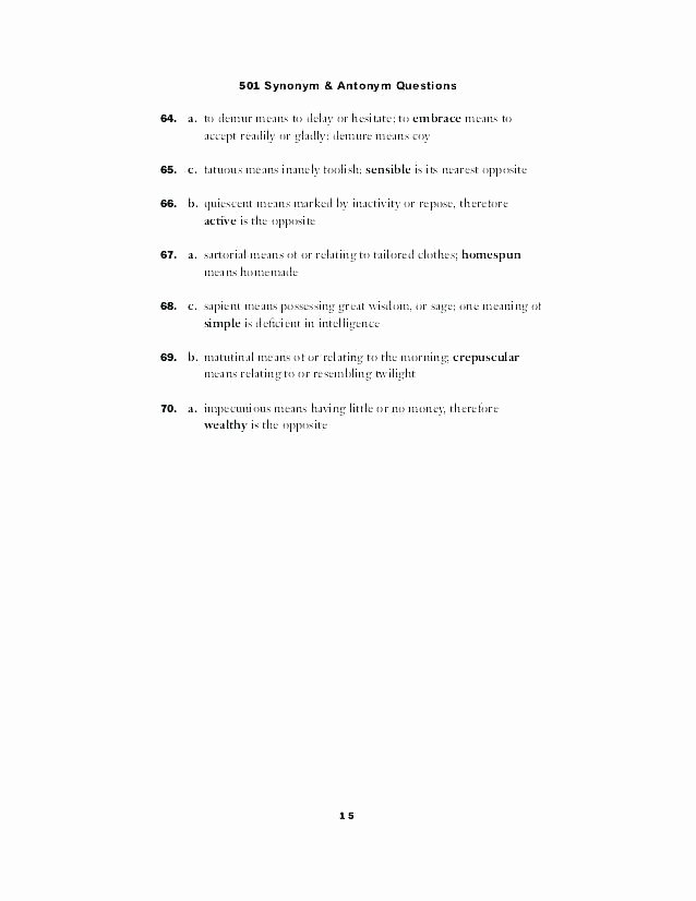 Homographs Worksheets Pdf Homographs Worksheets for Grade 4