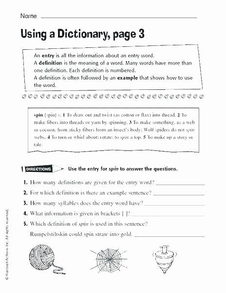 Homographs Worksheets Pdf Word Web Worksheets – butterbeebetty