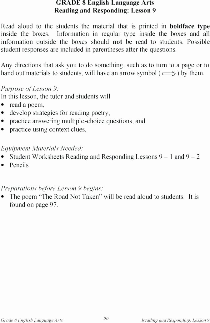 Homographs Worksheets with Answers Vocabulary Context Clues Worksheets Using Grade for
