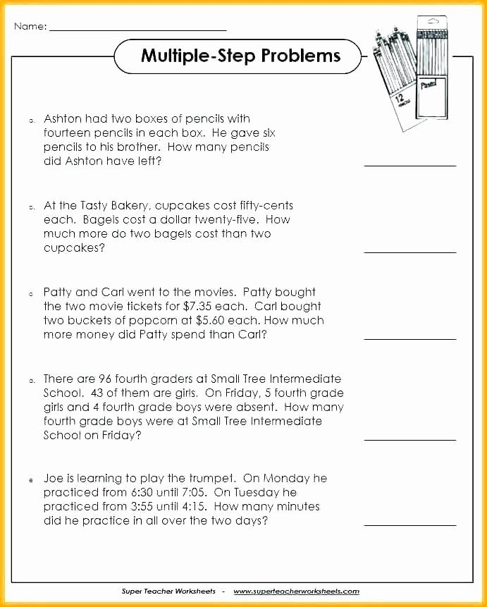 Homophone Worksheet 4th Grade Mean Median Mode Worksheets Grade Printable Free Math