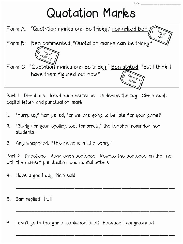 Homophone Worksheet 4th Grade there and their Worksheets their there Its Its Your Way