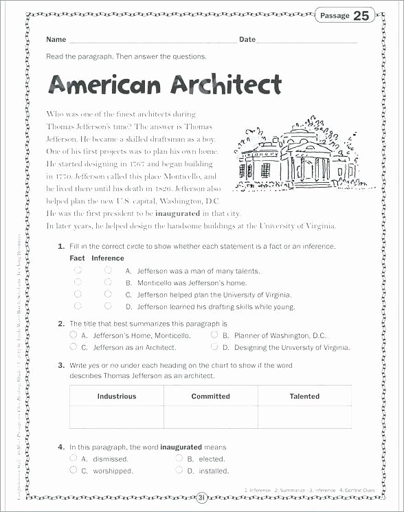Homophones and Homographs Worksheet Free Printable Context Clues Worksheets