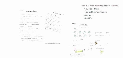 Homophones Worksheet Pdf High School Grammar Ets Language Arts Archives Den Homophone