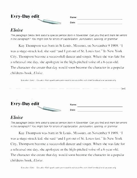 Homophones Worksheet Pdf Homophones Worksheets for Grade 5