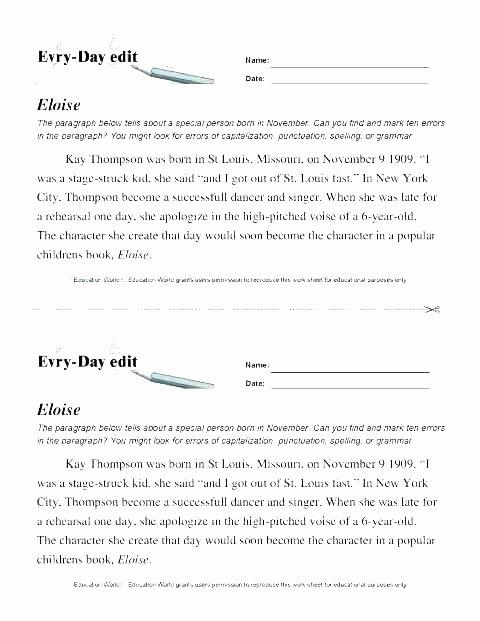 Homophones Worksheet Pdf Homophones Worksheets for Grade 5