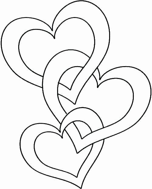 Human Heart Coloring Worksheet Heart Coloring Diagram – 123bakingub