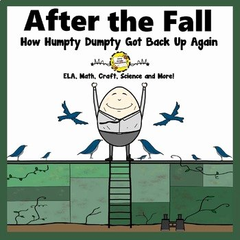 Humpty Dumpty Printable Book Humpty Dumpty Craft Worksheets & Teaching Resources