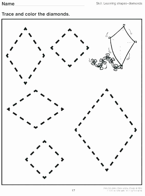Identify Shapes Worksheet Kindergarten 3d Worksheets for Kindergarten