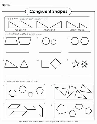 Identify Shapes Worksheet Kindergarten Shapes Worksheets for Kindergarten Coloring Geometric Shapes