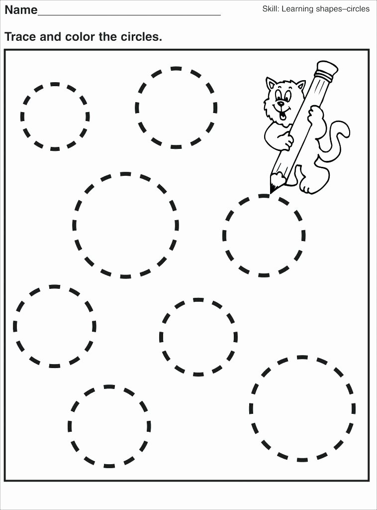 Identify Shapes Worksheet Kindergarten Three Dimensional Shapes Worksheets Figures and Nets