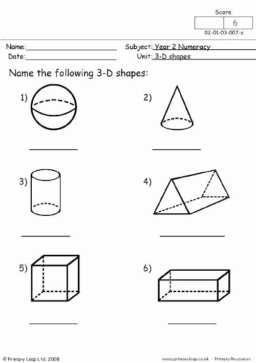 Identify Shapes Worksheets Triangle Worksheets for Kindergarten