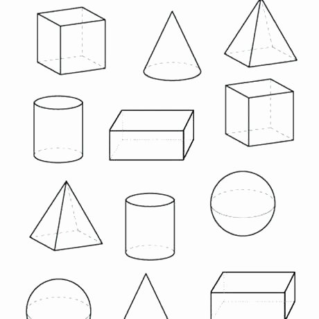 Identifying 2d Shapes Worksheets Name Identifying 3d Shapes Worksheet Kindergarten 3d