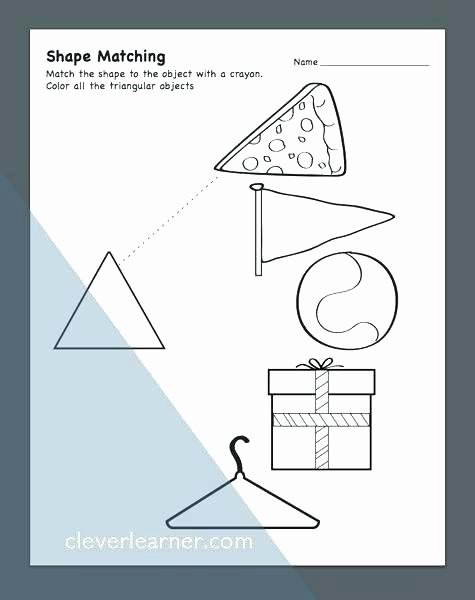 Identifying 2d Shapes Worksheets Shapes within Shapes Worksheets