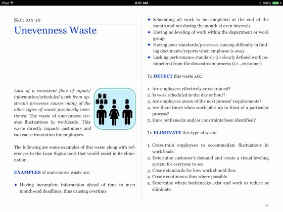 Identifying Genre Worksheets learning About and Identifying Waste In Fices with Links to Excel Worksheets