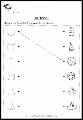 Identifying Shapes Worksheets Shape Worksheets Identify Shapes 2 Worksheet Slicing
