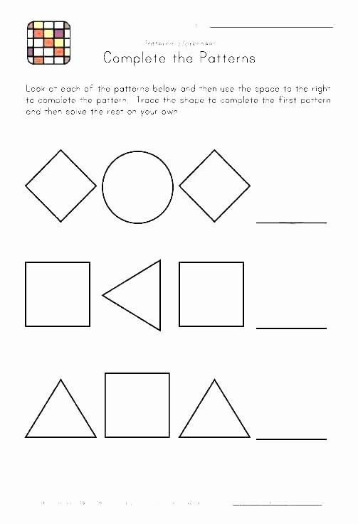 Identifying Shapes Worksheets Symmetry Worksheets Grade 2