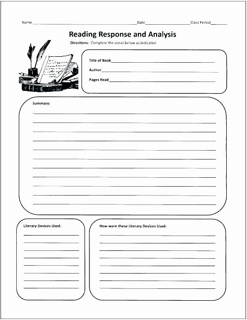 Identifying theme Worksheet Free Graphic organizers for Teaching Literature and Reading