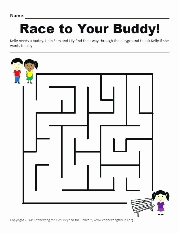 Impulse Control Worksheets for Kids Impulse Control Worksheets for Kids Printable Also